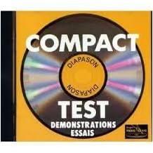 Test & Demonstrations
