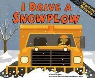 I Drive a Snowplow (Working Wheels) (Best Truck To Plow With)