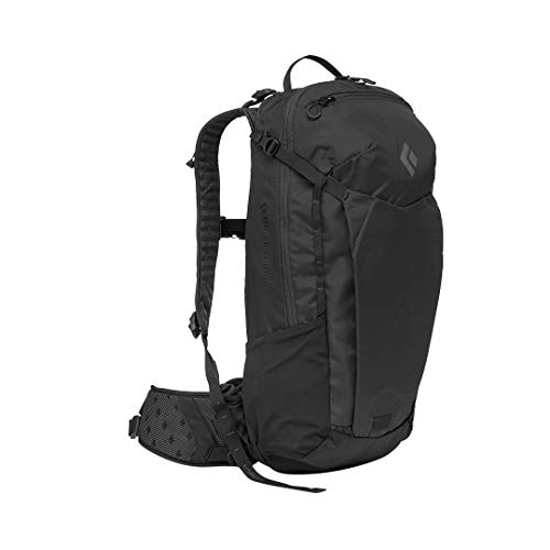 Black Diamond Equipment – Nitro 22 Backpack – Black