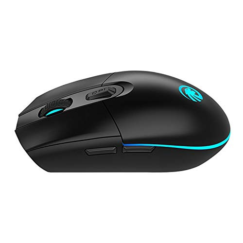 834e348d00bb Amazon.com: AgoHike FMOUSE Convinent Folding Wireless Mouse for PC ...