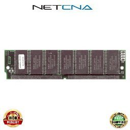 - MEM-381-1X64D 64MB Cisco Systems MC3810 Router Approved Memory Module 100% Compatible memory by NETCNA USA