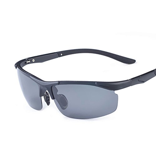 IPOLAR GSG800017C1 Fashionable TAC Lens Movement TR90 Frames - Hut Sunglassess