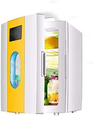 Amazon.es: Cool-CZQ 8L Nevera Portatil Mini Refrigerador ...
