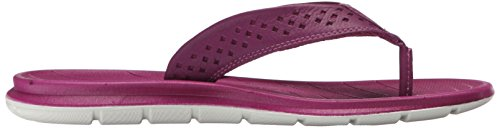 Intrinsic Multisport Women's Shoes Tøffel Red Fuchsia1055 Outdoor ECCO Ladies Fuchsia qf7wHH