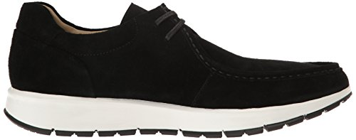 Calvin Klein Men's Kingsley Oily Suede Fashion Sneaker Black enjoy sale online huge surprise cheap online free shipping online cheap from china bEdLvp0n