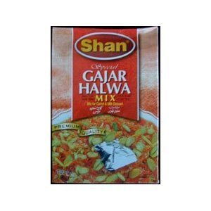 - Shan Special Gajar Halwa Mix (Pack of 2)