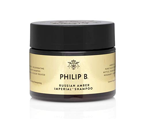 Philip B Russian Amber Imperial Shampoo (12 Ounces)
