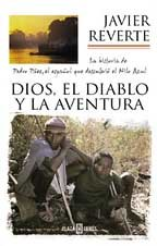 Dios, el diablo y la aventura / The god, the devil and the adventure (Spanish Edition)
