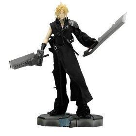 (Kotobukiya Final Fantasy VII: Advent Children: Cloud Strife Masterpiece Arts Figure )