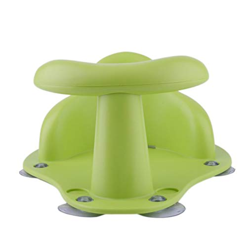 Bathtub Seats Infant - Baby Bath Tub Ring Seat Infant Child Toddler Kids Anti Slip Safety Security Chair Non-slip Baby Care Bath Accessory