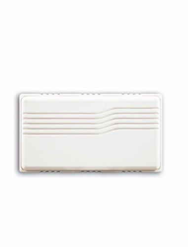 Utilitech White Doorbell Item # 77143 Model # UT-2796-02 by Heath/Zenith