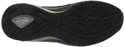 Cofra Sicherheitsschuhe S3 GHOST BLACK Arbeitsschuhe im Sneaker-Look , Schwarz
