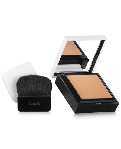 Benefit Cosmetics Hello Flawless! Custom Cover-Up Powder Foundation (Toasted Beige- What I Crave)