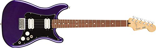 Fender Player 6 String Solid-Body Electric Guitar, Right (144313577)