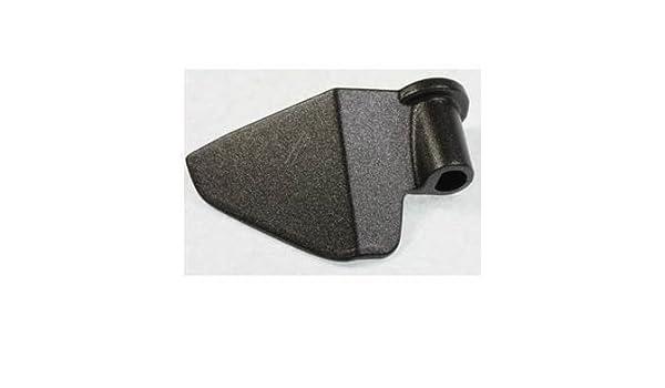 Ariete - Paleta mezcladora/amasadora de repuesto para Panificadora Pane Express 133 - 0133 - 1000 de Ariete: Amazon.es: Hogar