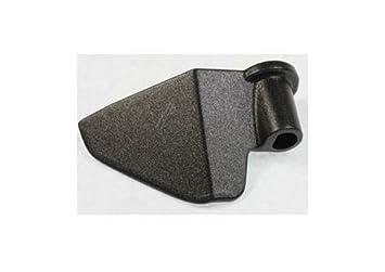 Ariete - Paleta mezcladora/amasadora de repuesto para Panificadora Pane Express 133 - 0133 -