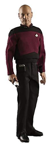 QMx Star Trek: TNG Picard 1:6 Scale Articulated Figure ()