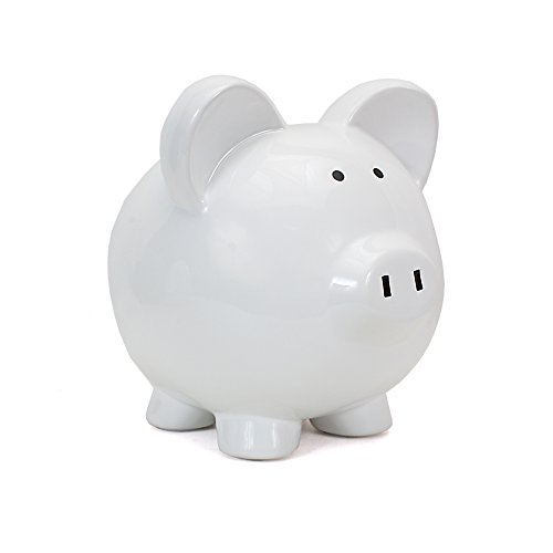 Child to Cherish Ceramic Piggy Bank, (Kids Ceramic)