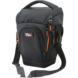 Vidpro TL-35 Top-Load DSLR Camera Holster Case (Large) from VIDPRO