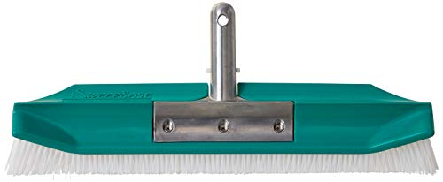 SweepEase 654367706299-100% POLY-18 Brush Small Green