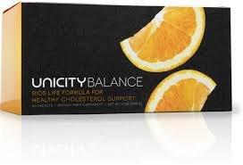 Unicity Solde de cholestérol 15 oz (Remplace Bios Life SLIM®)