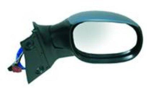 DIEDERICHS 4200225/Miroir complet gauche