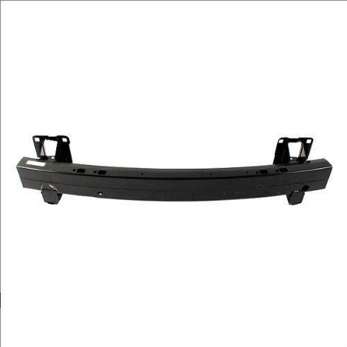 CarPartsDepot 348-16406-10, Front Reinforcement 2Dr 4Dr Convertible New Rebar (2dr Front Reinforcement)
