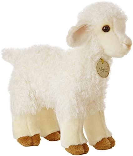 Aurora World Miyoni Lovely Lamb 10 amp;quot; Plush