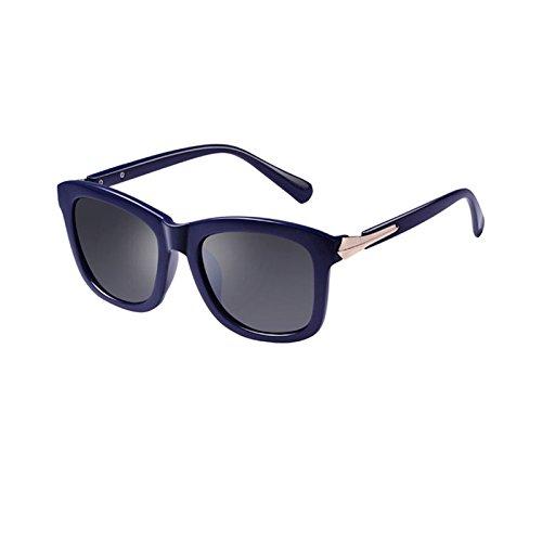 Gafas Gafas De Sol De Moda De Tendencia Ms Gafas De Sol Anti ...