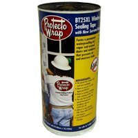 Protecto Wrap 4In Flash Bt25-Xl 75' Tape