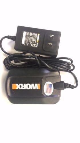 Worx wa3732 3 – 5h – Cargador para batería de ion de litio de 18 V y 20 V WA3520 3525 wa3512.1