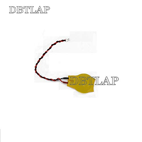 Ibm Thinkpad Cmos Battery Replacement - DBTLAP New BIOS CMOS 3V Motherboard Battery for IBM THINKPAD T40 T41 T42 T43 R51 R52 T60 T61 T400