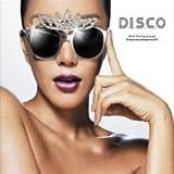 [CD]オム・ジョンファ 2008 Mini Album - D.I.S.C.O