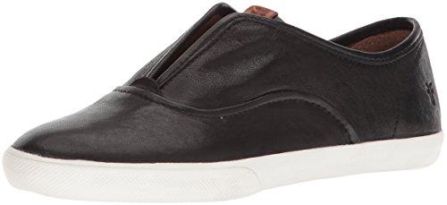 FRYE Women Maya CVO Slip on Sneaker Black