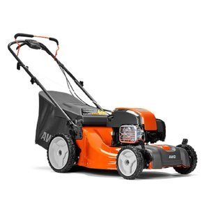 Husqvarna 961430129 LC221AH All Wheel Drive Lawn Mower, 21-In