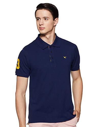 Deniklo Men's Polo Shirt