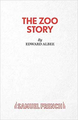The Zoo Story A Play Acting Edition Edward Albee
