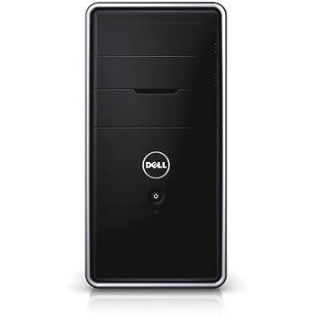 Dell Inspiron 3847 i3847-3851BK Desktop (Discontinued by Manufacturer)