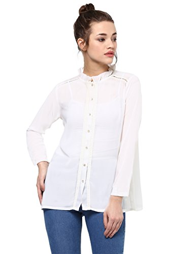 Miss Chase Women's Shirt Top