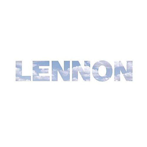 Lennon [9 LP Box Set]