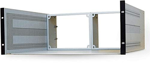 Leader LR2490 Rackmount attachment for the LV5490 Waveform Monitor
