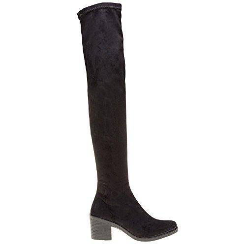 Lisette Lisette Sole Sole Black Black Boots Black Boots Sole Boots Lisette qXFOwRH5B