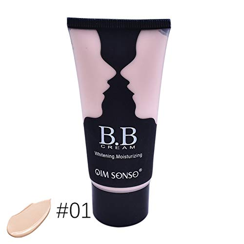 Ofanyia Moisturizing Whitening BB Cream Matte Natural Color