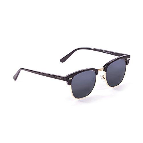 Lenoir Eyewear LE70000.1 Lunette de Soleil Mixte Adulte, Noir