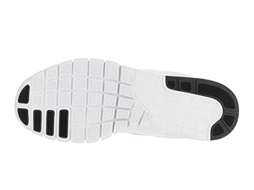 da Scarpe Max Skateboard Bianco Uomo Black Stefan volt white Null White Nike Null Janoski tZxwSIqW1