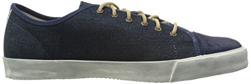 Timberland Glastonbury Canvas Homme Chaussures Bleu