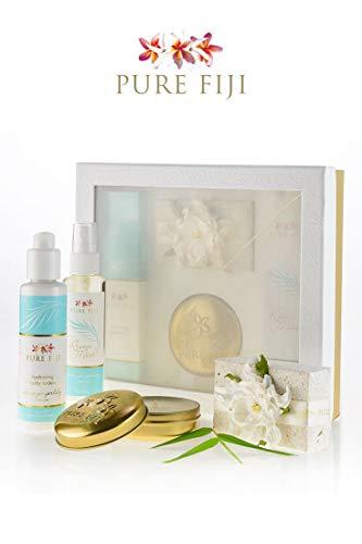 Pure Fiji Island Bliss Set-White ()