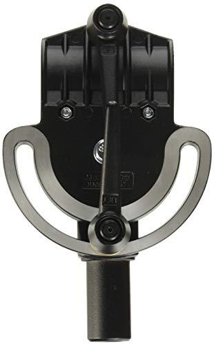 Manfrotto 123 Super Boom Pivot Clamp ()