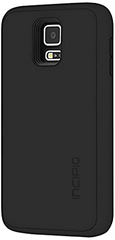 Samsung Galaxy S5 Battery Case, Incipio offGRID [2800 mAh] Extended Backup Battery Case for Samsung Galaxy S5 - (Incipio Phone Case For Galaxy S5)
