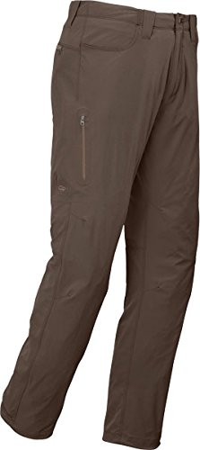 Outdoor Research Men's Ferrosi Pants, Mushroom, 32